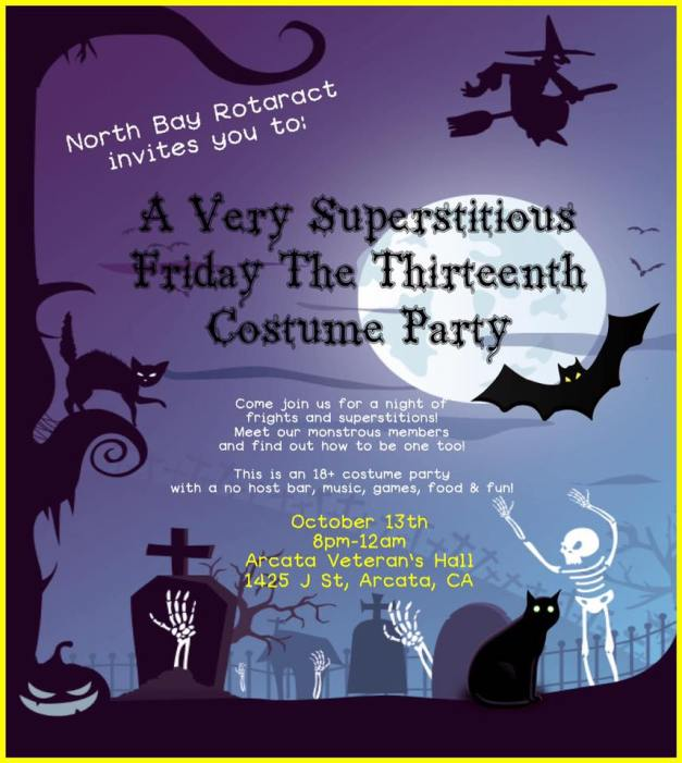 CostumePartyInvite
